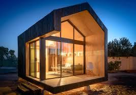 Yiny house bioedilizia case piccole per risparmiare